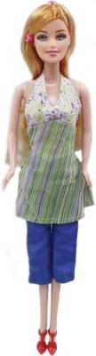 Кукла Shantou Gepai в повседневном костюме 29 см 9595A-2