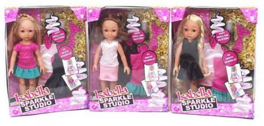 Кукла Shantou Gepai Isabella модная студия 23 см