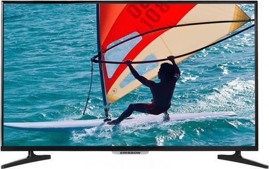 Телевизор Erisson 19LEE30T2 черный