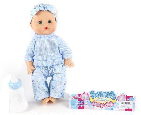 Кукла Shantou Gepai Бонни 30 см со звуком LD9713A-10