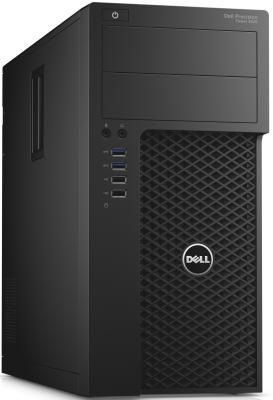 Системный блок Dell Precision 3620 MT E3-1220v5 3.0GHz 8Gb 1Tb 256Gb SSD M2000-4Gb DVD-RW Win7Pro Win10Pro черный 3620-0200 системный блок dell optiplex 3050 intel core i3 3400мгц 4гб ram 128гб win 10 pro черный