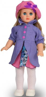 Кукла Весна Марта Незабудка 1 41 см со звуком В2405/о