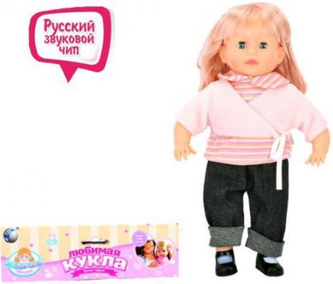 Кукла Shantou Gepai Любимая кукла 35 см со звуком LD9412C-5