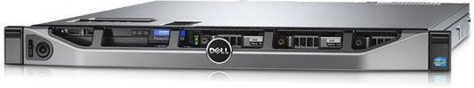 Сервер Dell PowerEdge R430 R430-ADLO-47