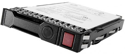 Жесткий диск 3.5 2Tb 7200rpm HP SAS 818365-B21 hp 781518 b21