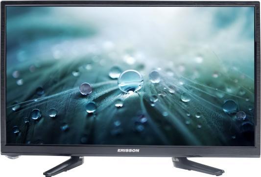 Телевизор Erisson 19LES16 черный