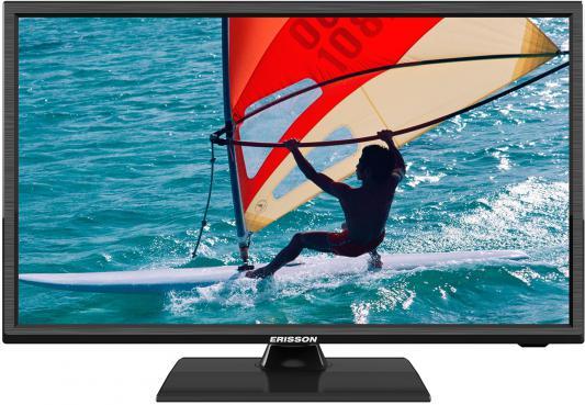 Телевизор Erisson LEE30T2 черный