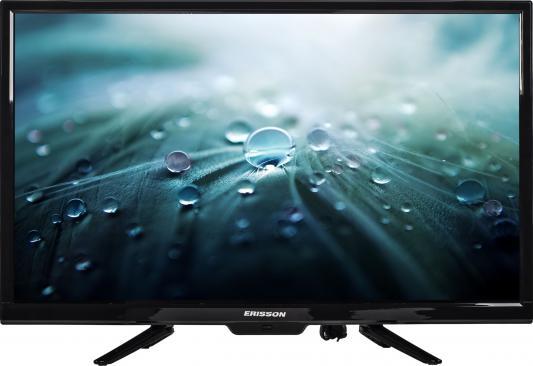 Телевизор Erisson 28LES78T2 черный