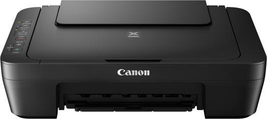Фото - МФУ Canon PIXMA MG3040 meike fc 100 for nikon canon fc 100 macro ring flash light nikon d7100 d7000 d5200 d5100 d5000 d3200 d310