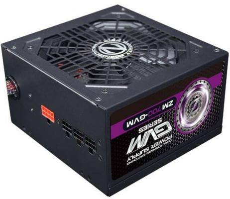БП ATX 700 Вт Zalman ZM700-GVM бп atx 600 вт zalman zm600 gvm