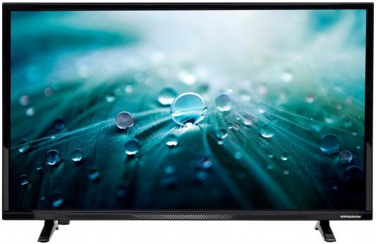 Телевизор Erisson 32LES76T2 черный
