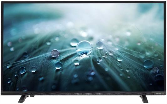 Телевизор Erisson 40LES76T2 черный