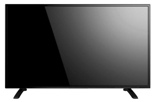 Телевизор Erisson 43LES76T2 черный erisson 22lee30t2