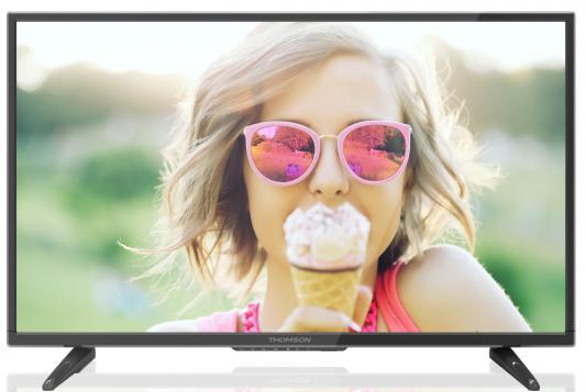 Телевизор Thomson T43D16SF-01B черный