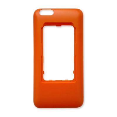 Elari Чехол для телефона Elari CardPhone и iPhone 6/6S Plus - оранжевый