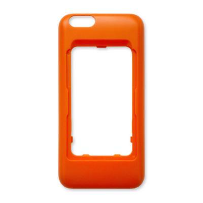 Elari Чехол для телефона Elari CardPhone и iPhone 6/6S - оранжевый