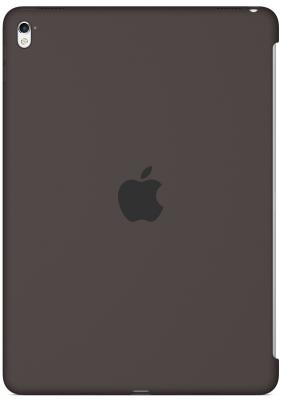 Накладка Apple Silicone Case для iPad Pro 9.7 коричневый MNN82ZM/A