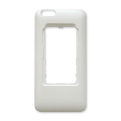 Elari Чехол для телефона Elari CardPhone и iPhone 6/6S Plus - белый