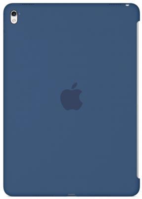 Накладка Apple Silicone Case для iPad Pro 9.7 синий MN2F2ZM/A