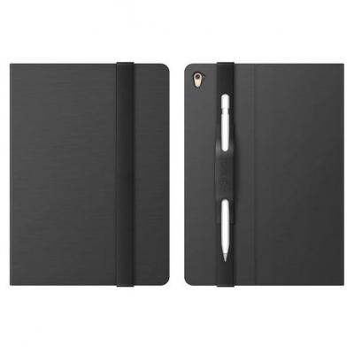 Чехол-книжка LAB.C Slim Fit для iPad Pro 9.7 чёрный LABC-417-BK