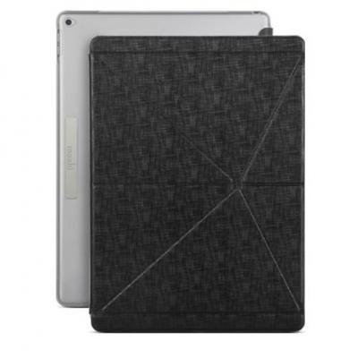 Чехол Moshi VersaCove для iPad Pro 12.9 чёрный 99MO056002