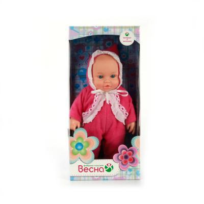 Кукла Весна Малышка 1 30 см В1723 кукла алла весна