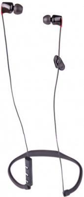 Bluetooth-гарнитура Ritmix RH-430BTH черный