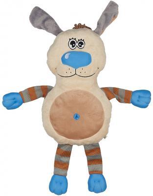 Подушка-игрушка собака Fluffy Family Собака текстиль разноцветный 60 см 6927226811729