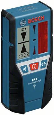 Приемник лазерного излучения Bosch  LR2 5-50м