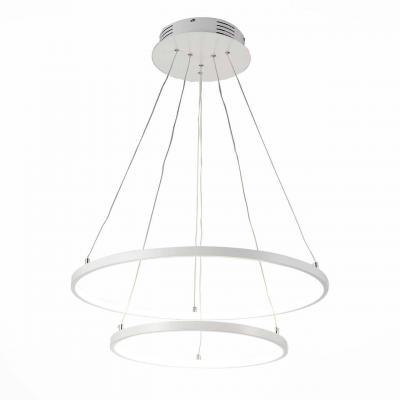 Подвесной светодиодный светильник ST Luce SL904.103.02 подвесной светодиодный светильник st luce sl957 102 06