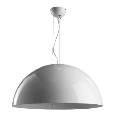 Подвесной светильник Arte Lamp Rome A4176SP-1WH цена 2017