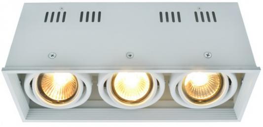 Потолочный светильник Arte Lamp Cardani A5942PL-3WH
