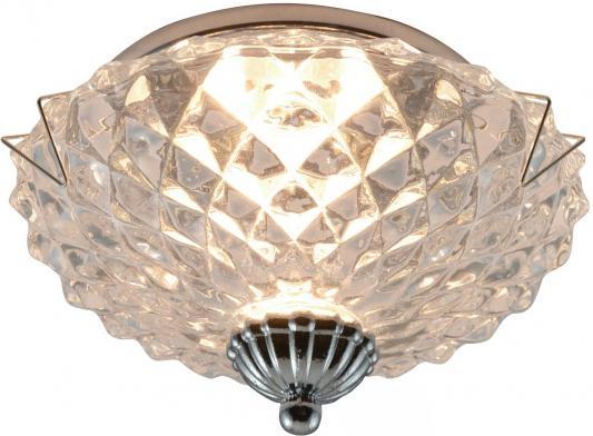 Встраиваемый светильник Arte Lamp Brilliants A8370PL-1CC