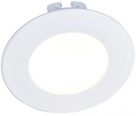 встраиваемый светильник arte lamp riflessione a7016pl 1wh Встраиваемый светодиодный светильник Arte Lamp Riflessione A7008PL-1WH