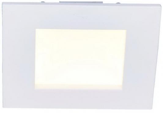 встраиваемый светильник arte lamp riflessione a7016pl 1wh Встраиваемый светодиодный светильник Arte Lamp Riflessione A7408PL-1WH