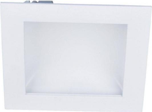 Встраиваемый светодиодный светильник Arte Lamp Riflessione A7412PL-1WH arte lamp встраиваемый светодиодный светильник arte lamp riflessione a7408pl 1wh