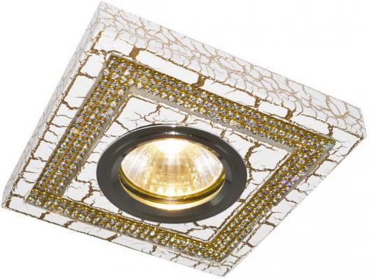 Встраиваемый светильник Arte Lamp Terracotta A5340PL-1WG встраеваемый точечный светильник a5310pl 1wg terracotta arte lamp 1012888