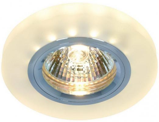 Встраиваемый светильник Arte Lamp Track Lights A5331PL-1WH встраиваемый светильник arte lamp cielo a7314pl 1wh