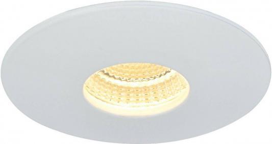 Встраиваемый светодиодный светильник Arte Lamp Track Lights A5438PL-1WH arte lamp встраиваемый светодиодный светильник arte lamp track lights a5438pl 1wh