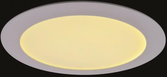 Встраиваемый светильник Arte Lamp Fine A2620PL-1WH