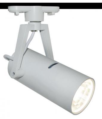 Трековый светильник Arte Lamp Track Lights A6210PL-1WH