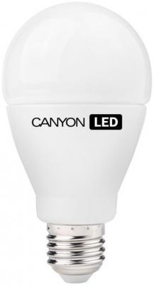 Лампа светодиодная груша Canyon LED A70 E27 15W 4000K AE27FR15W230VN