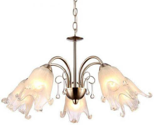 Подвесная люстра Arte Lamp 78 A7957LM-5SS arte lamp подвесная люстра arte lamp bellator a8959sp 5br