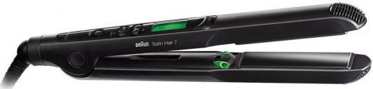 все цены на Щипцы Braun Satin Hair 7 IONTEC чёрный ST730