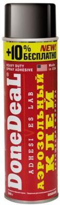 Адгезив Done Deal DD 6646 бомбер delta deal