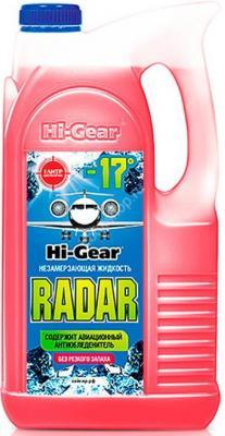 Незамерзающая жидкость Hi Gear HG 5689