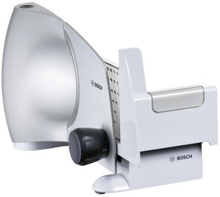 Ломтерезка Bosch MAS6151M 110Вт белый