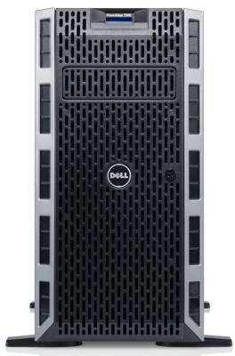 Сервер Dell PowerEdge T430 210-ADLR-17