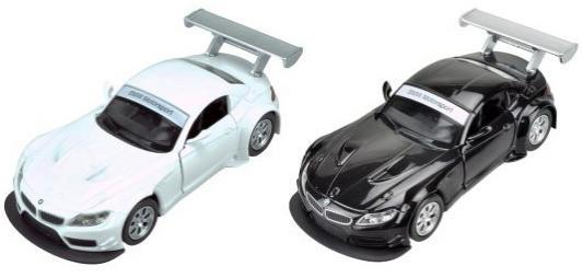 Машина мет.Пламенный мотор 1:38 BMW Z4 GT3, откр.двери, цвета в ассорт. 870144 модель машины 1 60 отечественные модели в ассорт