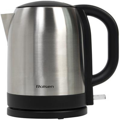 Чайник Rolsen RK-2718M 1850 Вт серебристый 1.7 л металл
